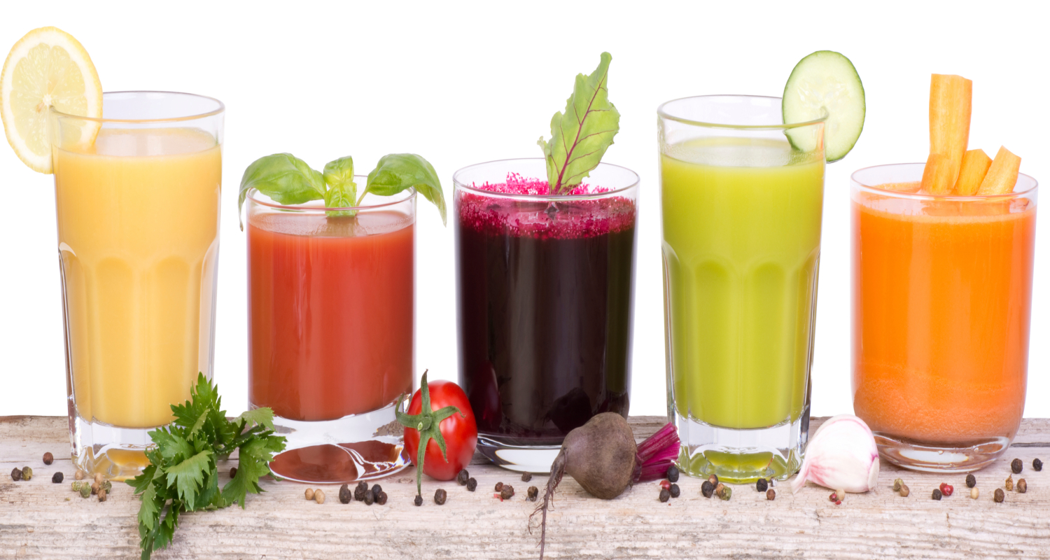 Fresh Juices | Zimdeli Zimbabwe
